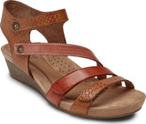 Cobb Hill - HOLLYWOOD 4 STRAP TAN