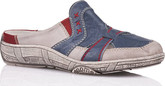 Remonte - BLUE/GREY/RED CLOG