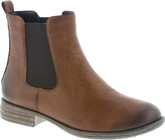 Remonte - BROWN DOUBLE GORE BOOT