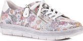 Remonte - FLORAL MULTI LACE UP