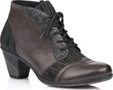 Remonte - GREY ANKLE BOOTIE