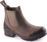 Bueno - FLORIDA BROWN NUBUCK
