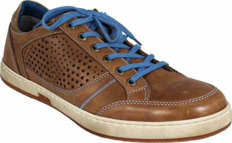 weich und leicht süß bestbewertet billig GATTEO 12 BROWN - Quarks Shoes