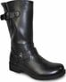 TALL RIDING BOOT BLACK
