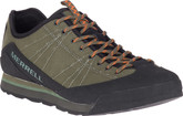 Merrell - CATALYST CANVAS OLIVE