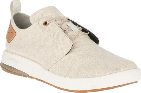 Merrell - GRIDWAY CANVAS NATURAL