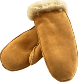Lambskin Specialities - LADIES SHEEPSKIN MITT