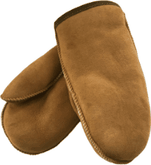 Lambskin Specialities - M SHEEPSKIN MITTS