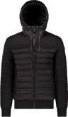 Moose Knuckles - MOUTRAY JACKET BLACK
