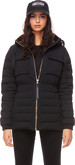 Moose Knuckles - KEDGWICK JACKET BLACK