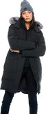 Moose Knuckles - CAUSAPCAL PARKA BLACK