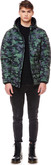 Moose Knuckles - MARSOUI JACKET CAMO ARMY