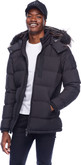 Moose Knuckles - SOUTHDALE JACKET BLACK