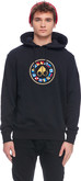 Moose Knuckles - LAKE WINNIPEG HOODIE BLACK