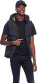 Moose Knuckles - KILCONA VEST BLACK