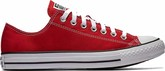 Converse - CTAS OX RED