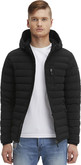Moose Knuckles - FULLCREST JACKET BLACK