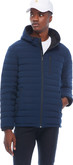 Moose Knuckles - FULLCREST JACKET NAVY