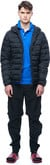 Moose Knuckles - IVVAVIK JACKET BLACK