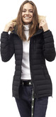 Moose Knuckles - ROSELAWN JACKET BLACK