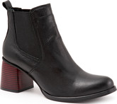Bueno - NALA BLACK WITH RED HEEL