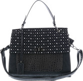 Remonte - PURSE BLACK BRONZE