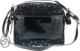 Remonte - PURSE BLACK W/BLACK DOTS