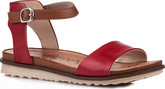 Remonte - RED SANDAL