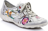 Remonte - MULTI FLOWER LACE UP