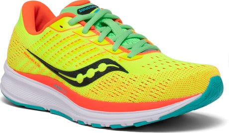 Saucony - RIDE 13 CITRON MUTANT