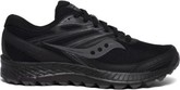 Saucony - COHESION TR13 BLACK & GRAY