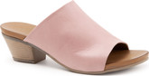 Bueno - SIMONE SLIP ON DUSTY MAUVE