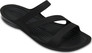 SWIFTWATER SANDAL BLACK/BLACK
