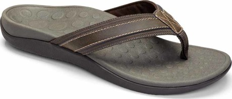 Vionic - TIDE 2 MENS BROWN