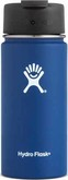 Hydro Flask - 16OZ WIDE MOUTH FLIP LID COBAL