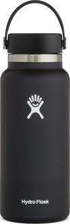 Hydro Flask - 32OZ WIDE MOUTH 2.0 BLACK
