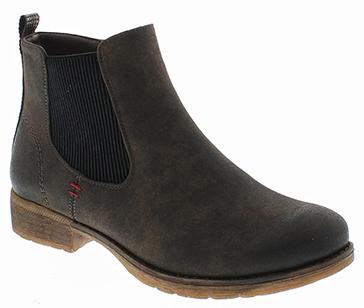 Wendy 04 Olive Quarks Shoes