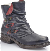 Rieker - NAVY ANTIQUE BOOT